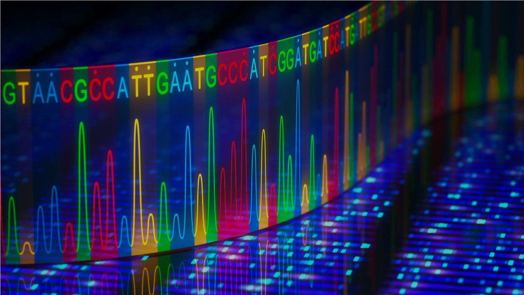 Accelerate your Genomics Sequencing with AI